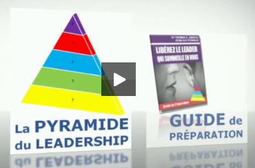 Pyramide du Leadership
